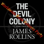 jamesrollinsdevilcolonyparty