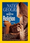 National Geographic June 2011 cover